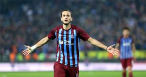 Trabzonsporda Yusuf Yazıcı için karar günü!