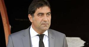 Trabzonspor Teknik Direktörü Ünal Karaman, en büyük hedefini açıkladı