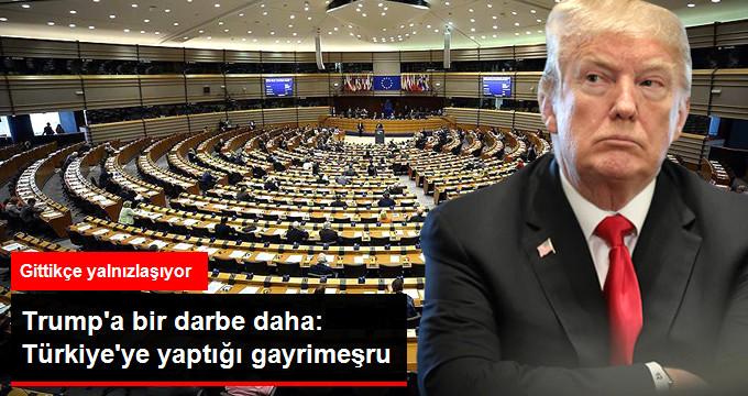 AP Türkiye Forumundan Trumpa Sert Çıkış: Yaptıkları Kurallara Aykırı!