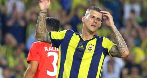Yine olmadı! Fenerbahçe, Şampiyonlar Ligine veda etti