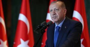 Başkan Erdoğan'dan Katar açıklaması!