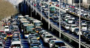Bayram tatiline çıkacaklar dikkat! İşte trafikten kurtulmanın yolları