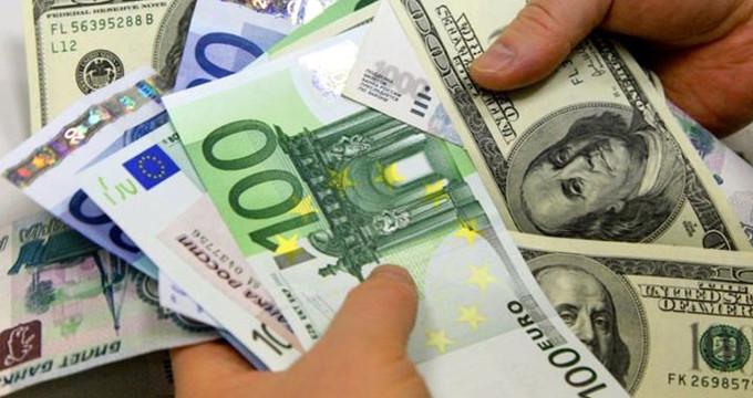 BDDK'nın hamlesi sonrası dolar ve euro çakıldı! İşte yeni rakamlar