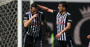 Beşiktaşın belini göndermek istediği forvetler büktü