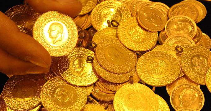 Dolarla birlikte altın da düşüyor! İşte çeyrekte son durum