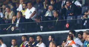 Fenerbahçe Şampiyonlar Liginden elendi, Ali Koç yıkıldı