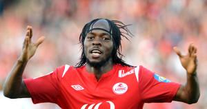 Galatasaray, Gervinho transferini askıya aldı