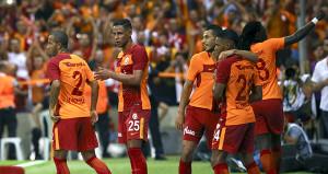 Galatasarayın formadan elde ettiği gelir dudak uçuklattı