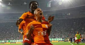Galatasaray sahaya çıkıyor, biletler kapış kapış gidiyor