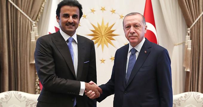 Katar Emiri, dev yatırımı resmen duyurdu!