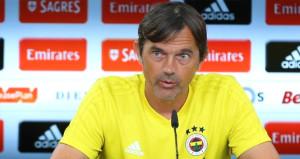Phillip Cocudan Benfica itirafı: Yıkıcı bir darbeydi
