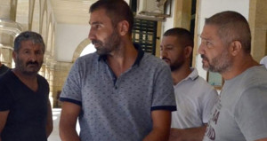 PKK'ya ağır darbe! Kırmızı bültenle aranan terörist yakalandı