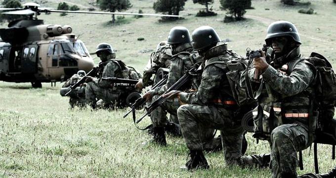 PKK'ya ağır darbe! Turuncu listedeki teröristler etkisiz hale getirildi