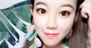 Çinli Youtuber'ın bu haline aldanmayın! Gerçek yüzü şoke ediyor