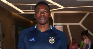 Fenerbahçede gözden çıkarılan Kameniye sürpriz talip