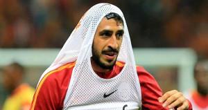 Galatasarayda büyük sürpriz, Tolga kalıyor