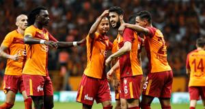 Galatasarayın yeni sezon sırt sponsoru belli oldu