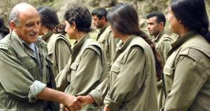 Kadın teröristler, tecavüz dehşetini anlattı! Lakabı Sapık Abbas'mış