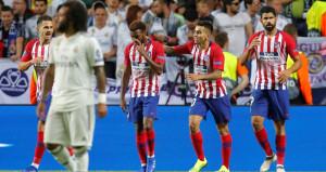 Ronaldo'suz Real Madrid, Avrupa Kupası finalinde dağıldı