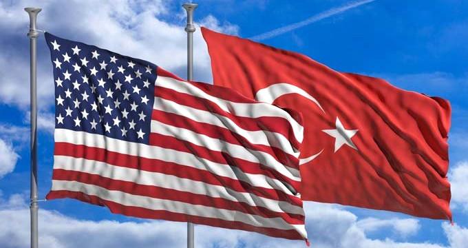 Türkiye'den ABD için kritik hamle: Panele davet ettik!
