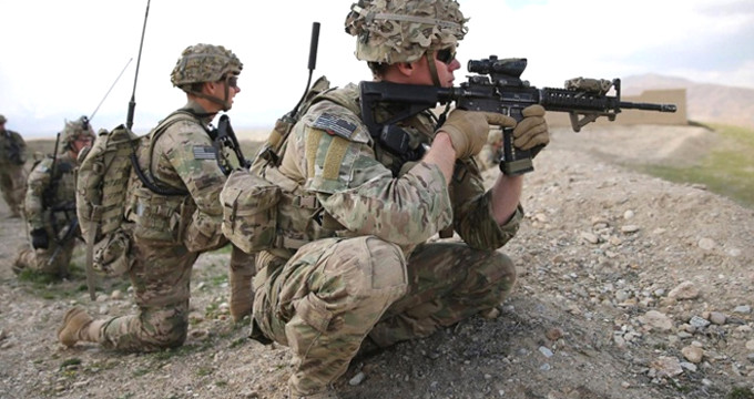 ABD askerleri, Türk askerlerine eğitim verecek