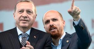 Başkan Erdoğana büyük müjde Bilal Erdoğandan geldi!