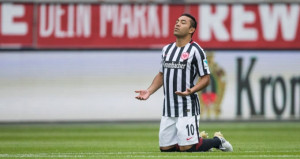 Beşiktaşın yeni 10 numarası, İstanbula geldi
