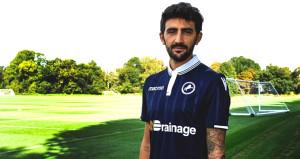 Eski Galatasaraylı Jem Karacan, İngiliz ekibine transfer oldu