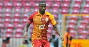 Galatasaraydan ayrılan Carole, yeni takımına imzayı attı!