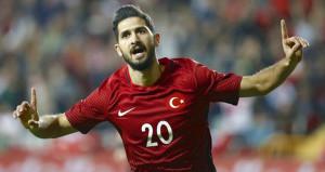 Galatasaraydan Emre Akbaba transferi için olay açıklamalar!