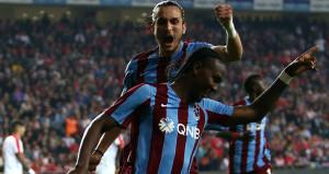 Galatasaray, Trabzonsporlu oyuncunun peşine düştü