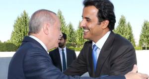 Katar'ın Türkiye'ye yatırım kararı, Arap ülkelerini çılgına çevirdi!