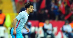 Milli oyuncu Serdar Gürlerden çok konuşulacak Beşiktaş itirafı