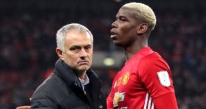 Mourinhodan Paul Pogba için transfer cevabı
