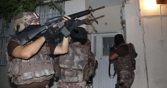 PKK'nın 15 Ağustos planına darbe: 20 terörist yakalandı