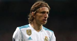 Real Madrid, Modric için Interi şikayet etti!