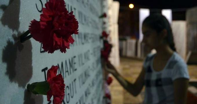 Türkiye'nin kara gecesi! O anlar hale hafızalarda