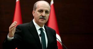 AK Parti'de kritik göreve Numan Kurtulmuş getirildi!