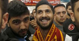 Emre Akbabadan Galatasaray için büyük fedakarlık