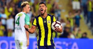 Fenerbahçeli Giulianonun yeni adresi belli oldu