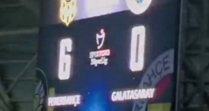 Malatyaspor - Fenerbahçe maçında sosyal medyayı sallayan olay!