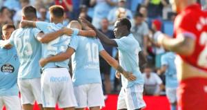Okay Yokuşlu ve Emre Mor'lu Celta Vigo, La Liga'ya 1 puanla başladı