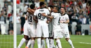 Sırbistan Futbol Federasyonundan flaş Beşiktaş kararı!