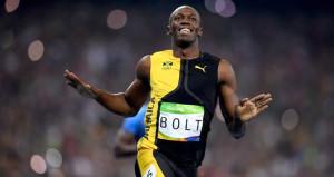 Usain Boltun futbol kariyeri başlıyor! İşte forma giyeceği takım