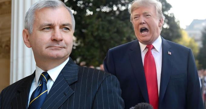 ABD'li Senatör'den Trump'a ağır sözler: Bir planı yok