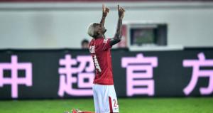 Çinde Talisca rüzgarı esmeye devam ediyor! 7 maçta 9 gol