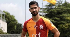 Emre Akbaba, Galatasaray için milyonları elinin tersiyle itti