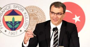 Fenerbahçede hedef tahtasındaki isim: Damien Comolli