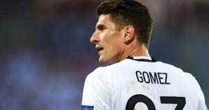 Galatasarayın çılgın Mario Gomez planı ortaya çıktı!