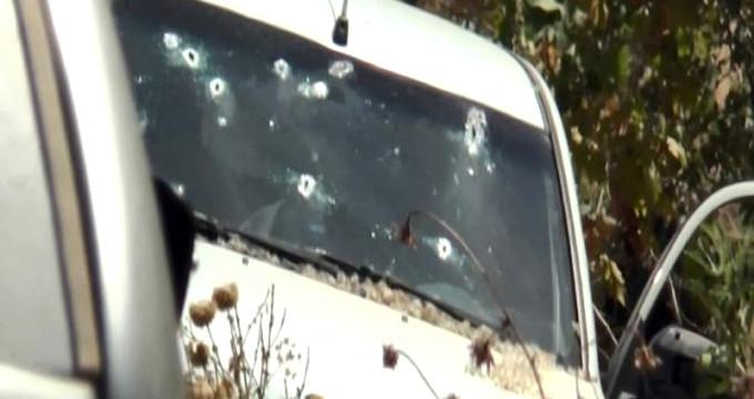Hain saldırının ihanet notu HDP'li Başkan'dan çıktı